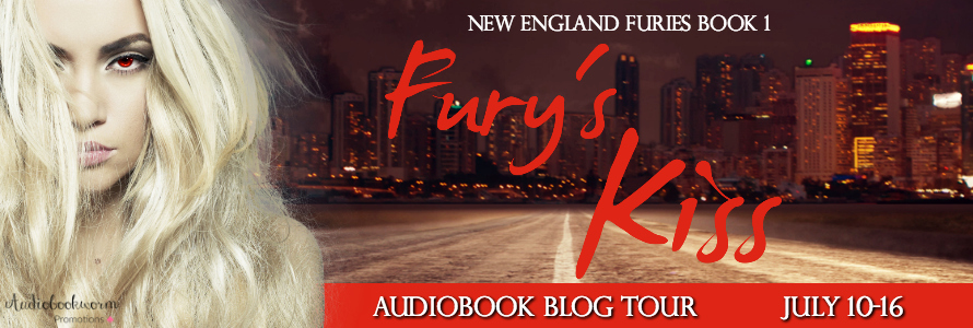 Audiobook romance made with the love of a super audiobook nerd spotlight furys kiss malvernweather Image collections